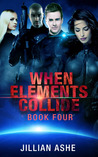 When Elements Collide (Wolfegang #3)