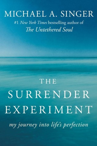 The Surrender Experiment: My Journey into Life's Perfection par Michael A. Singer