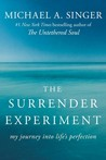 The Surrender Experiment: My Journey into Life&