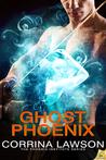 Ghost Phoenix (The Phoenix Institute, #3)