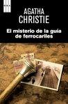 El misterio de la guía de ferrocarriles by Agatha Christie