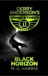Black Horizon (Gemini Force 1, #1)