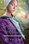 A Woodland Miracle (The Amish Wonders #2)