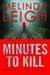 Minutes to Kill (Scarlet Falls, #2)