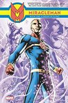 Miracleman, Book One by Alan Moore