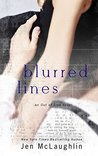 Blurred Lines (Out of Line, #5)