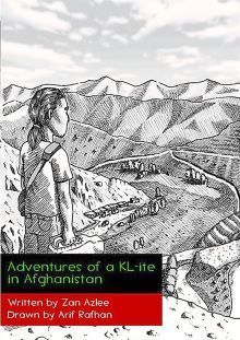 Adventures of a KL-ite in Afghanistan