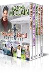 The Sacred Bond Series Boxed Set