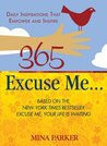 365 Excuse Me…: D...