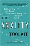 The Anxiety Toolk...