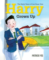 Harry Grows Up: The Early Years of Lee Kuan Yew