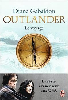 Le Voyage (Outlander, #3) por Diana Gabaldon