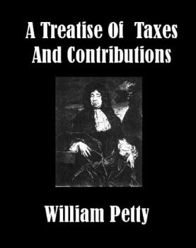 A Treatise of Taxes and Contributions