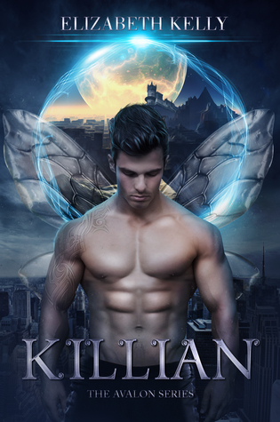 Killian by Elizabeth     Kelly