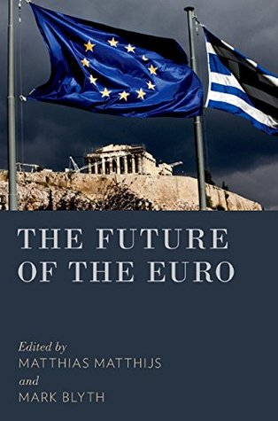 The Future of the Euro