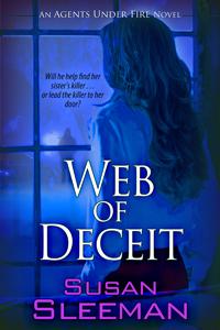 Web of Deceit (Agents Under Fire #1)