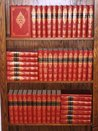 Harvard Classics:  Five Foot Bookshelf