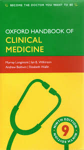 Oxford Handook of Clinical Medicine