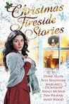 Christmas Fireside Stories by Margaret Dickinson