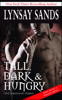 Tall, Dark & Hungry by Lynsay Sands