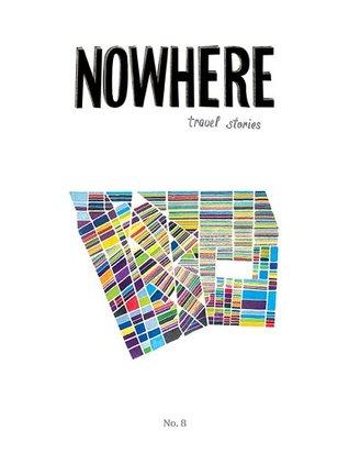 Nowhere Magazine Issue 8