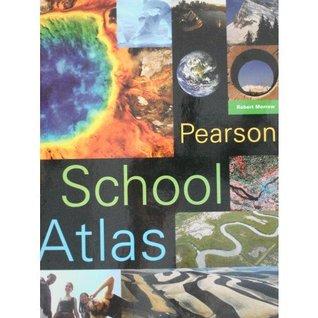 Pearson School Atlas