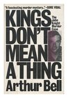 Kings Don't Mean ...