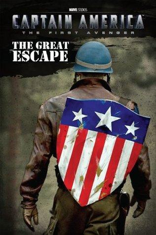 Captain America: The Great Escape