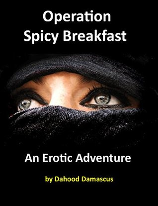 Operation Spicy Breakfast: An Erotic Adventure