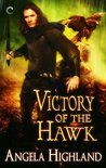 Victory of the Hawk (Rebels of Adalonia, #3)