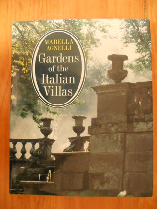 Gardens of the Italian Villas
