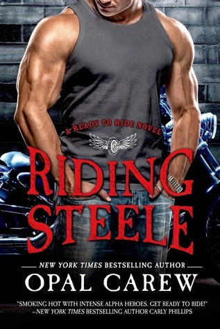 Riding Steele (Ready to Ride #3)