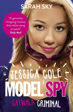 Catwalk Criminal(Jessica Cole: Model Spy 3) EPUB