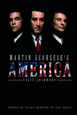 Martin Scorsese's America (PALS-Polity America Through the Lens series)