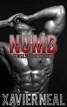 Numb (Senses, #3)