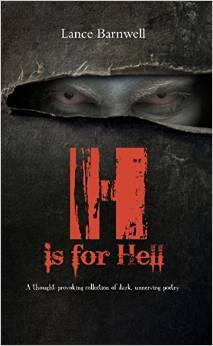 H is for Hell: A thought-provoking collection of dark, unnerving poetry