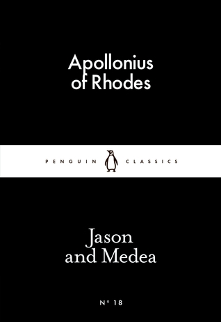 Jason and Medea  (Penguin little black classics 18)