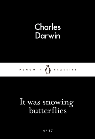 Image result for it was snowing butterflies book cover