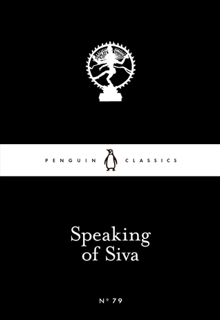 Ebook Speaking of Siva by A.K. Ramanujan read!
