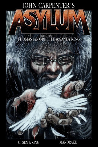 John Carpenter's Asylum #7