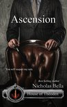 Ascension (House of Theoden #2)