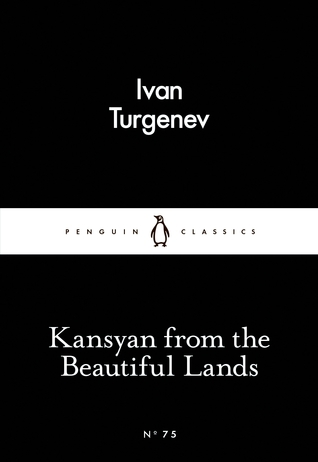 Kasyan from the Beautiful Lands