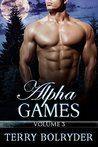 Alpha Games Volume 3
