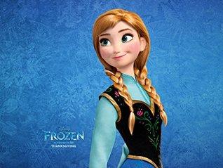 Frozen: Anna's Lovely Story