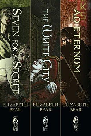 Seven for a Secret / The White City / Ad Eternum