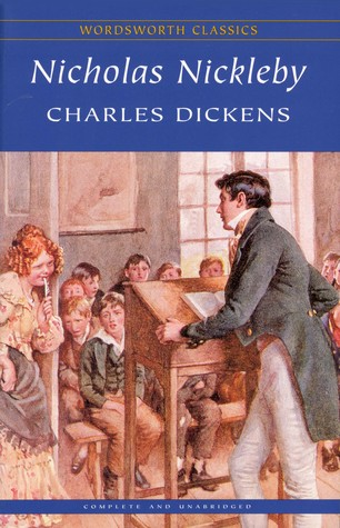 nicholas nickleby analysis Nicholas nickleby uncle ralph is not at all happy about nicholas, kate, and mrs nickleby showing up on his doorstep chapter analysis of nicholas nickleby.