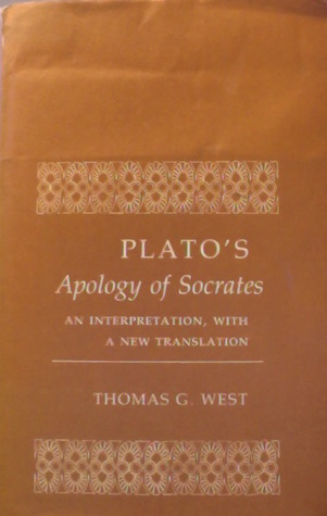 Apology of Socrates: An Interpretation with a New Translation