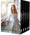 Fairy Tale Romance Collection (Hagenheim #1-5)
