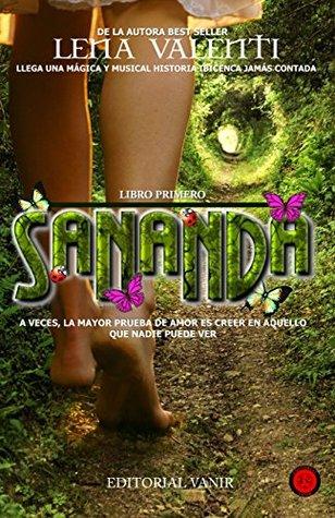 SANANDA: Libro Primero