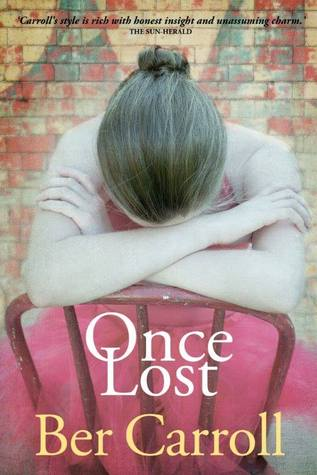once-lost